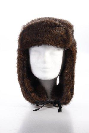 H&M Fliegermütze aus Fake Fur