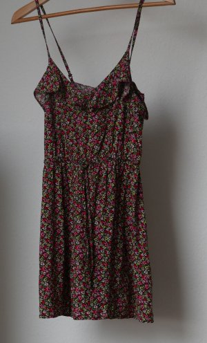 H&M Floral Kleid