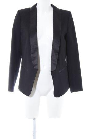 H&M Frack schwarz Elegant
