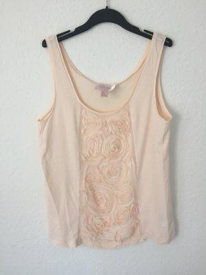 H&M Garden- Collection Top Rosa