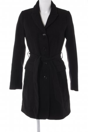 H&M Frock Coat black