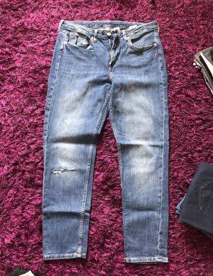 H&M - Girlfriend Jeans