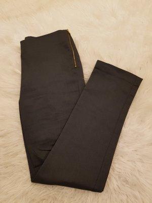 H&M High Waist Trousers grey