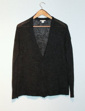 H&M Grobstrick Cardigan in XS