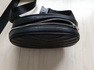 H&M Buiktas zwart