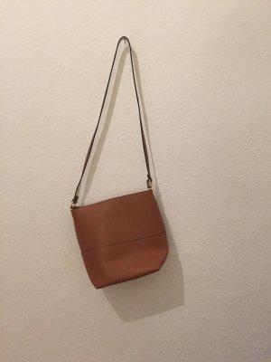 H&M Handbag - im schlichen Stil