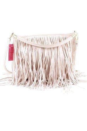 H&M Handtasche altrosa-rosé Casual-Look