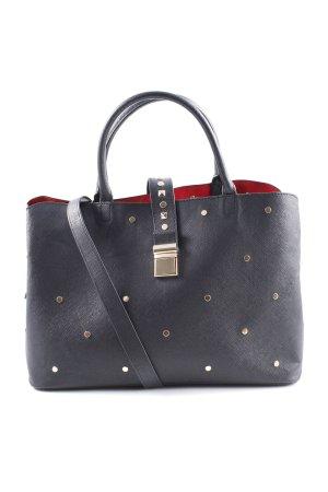 H&M Handtasche mehrfarbig Elegant