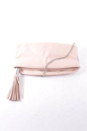 H&M Handtasche rosé Casual-Look