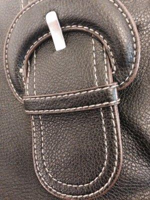 H&M Handtasche schwarz