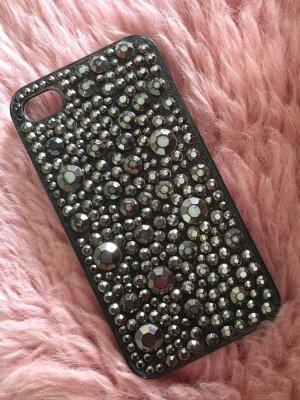 H&M Handyhülle iPhone case Hülle diamonds Swarovski