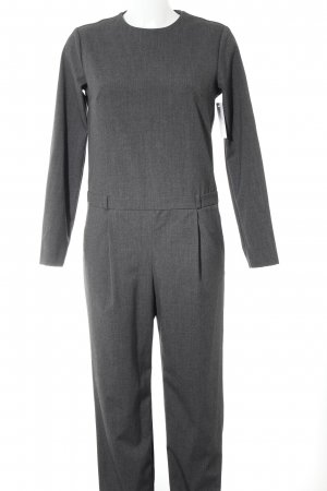 H&M Leisure suit dark grey casual look