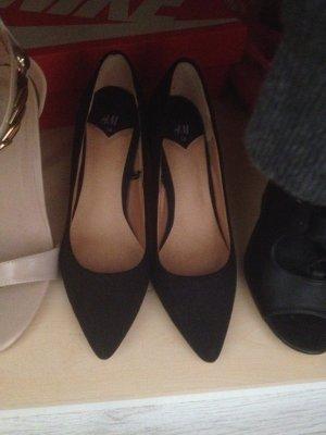 H&M Heels in sehr gutem Zustand