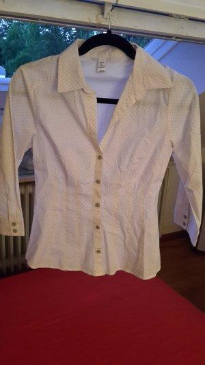 H&M Hemd/Bluse Gr. 36