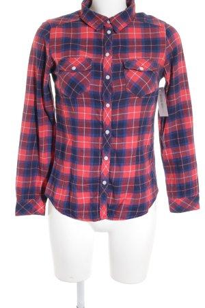 H&M Hemd-Bluse mehrfarbig Casual-Look