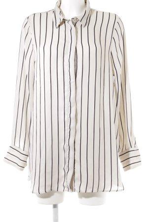 H&M Hemd-Bluse Streifenmuster
