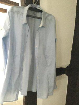 H&M Hemdbluse Größe L