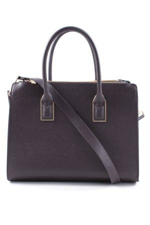 H&M Carry Bag bordeaux elegant