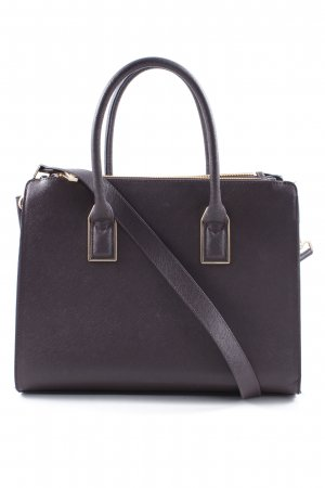 H&M Carry Bag bordeaux elegant