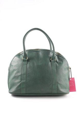 H&M Draagtas groen zakelijke stijl
