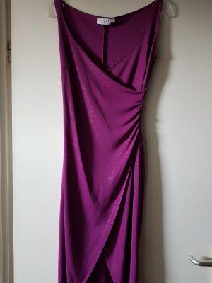 H&M Hennes Collection Abendkleid mit Drapierung
