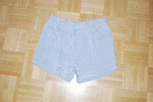 H&M Hot pants multicolore Tessuto misto