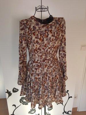 H&M - Herbstkleid- Größe 40