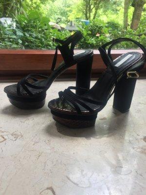 H&m high heels 38