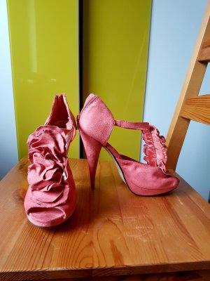 H&M High Heels Gr. 38 NEU