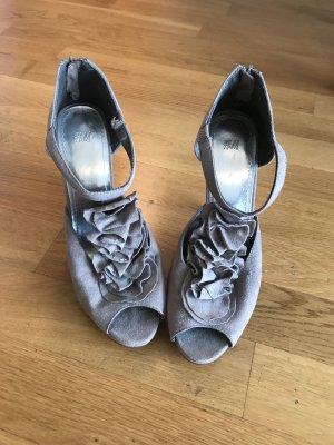 H&M High Heels (Größe 41)