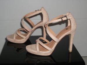 H&M High Heels Sandaletten