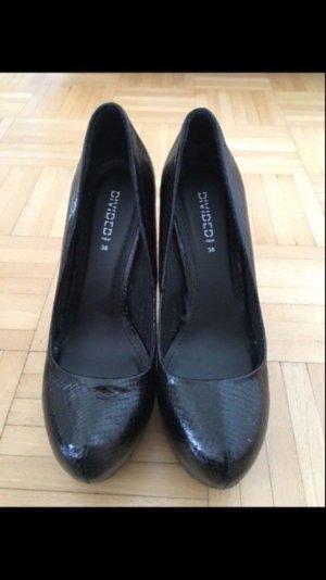 H&M High heels Schwarz