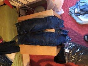 H&M High rise super skinny Jeans