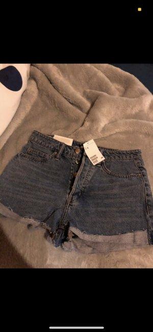 H&M High Waist Jeans
