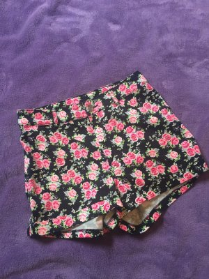 H&M Highwaist Shorts 36