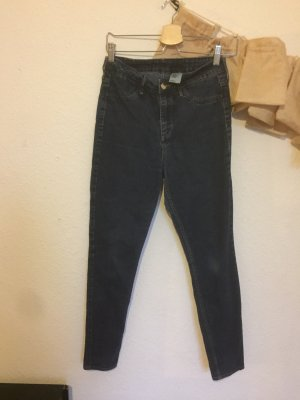 H&M Höhe Taille Jeans