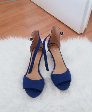 H&M hohe Schuhe, Größe 36