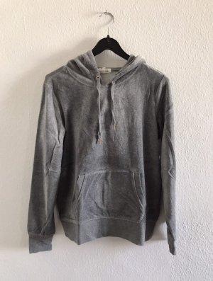 H&M Hooded Sweater grey