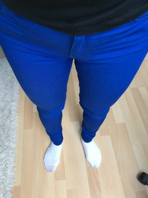H&M Jeggings blu