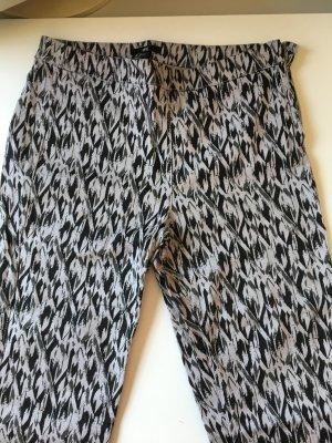 H&M Pantalon 7/8 multicolore
