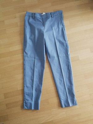 HM Pantalone da abito blu