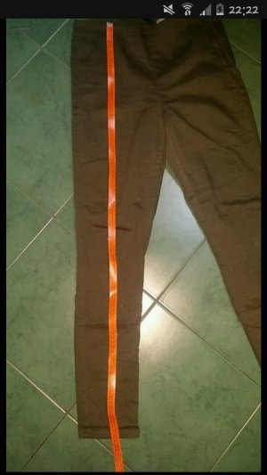 H&M Hose khaki Größe 38