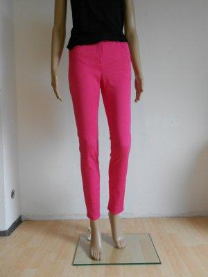 H&M Hose pink Größe 34