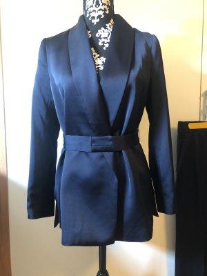 H&M Broekpak donkerblauw