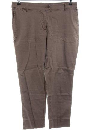 H&M Tailleur-pantalon brun style d'affaires