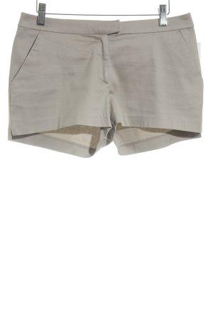 H&M Hot Pants hellbeige Casual-Look