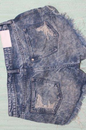 H&M Hot Pants Jeans - Größe 38
