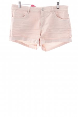 H&M Hot Pants nude Beach-Look