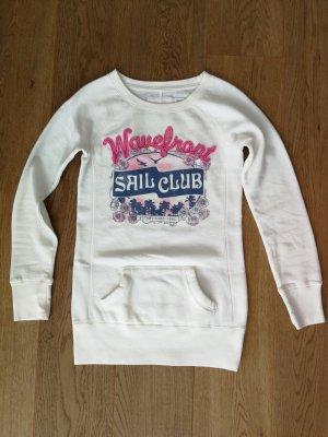H&M hübsches Sommersweatshirt