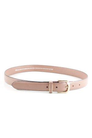 H&M Cinturón de cadera nude estilo «business»